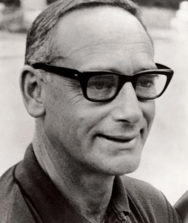 Photo of Arthur Weiss