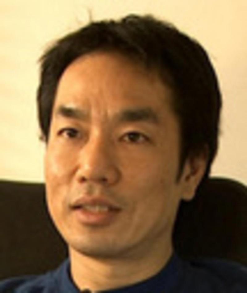 Photo of Patrick Leung