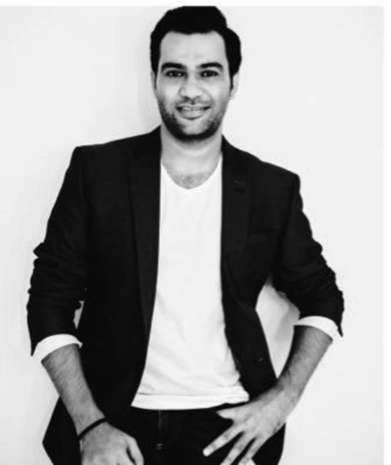 Photo of Ali Abbas Zafar