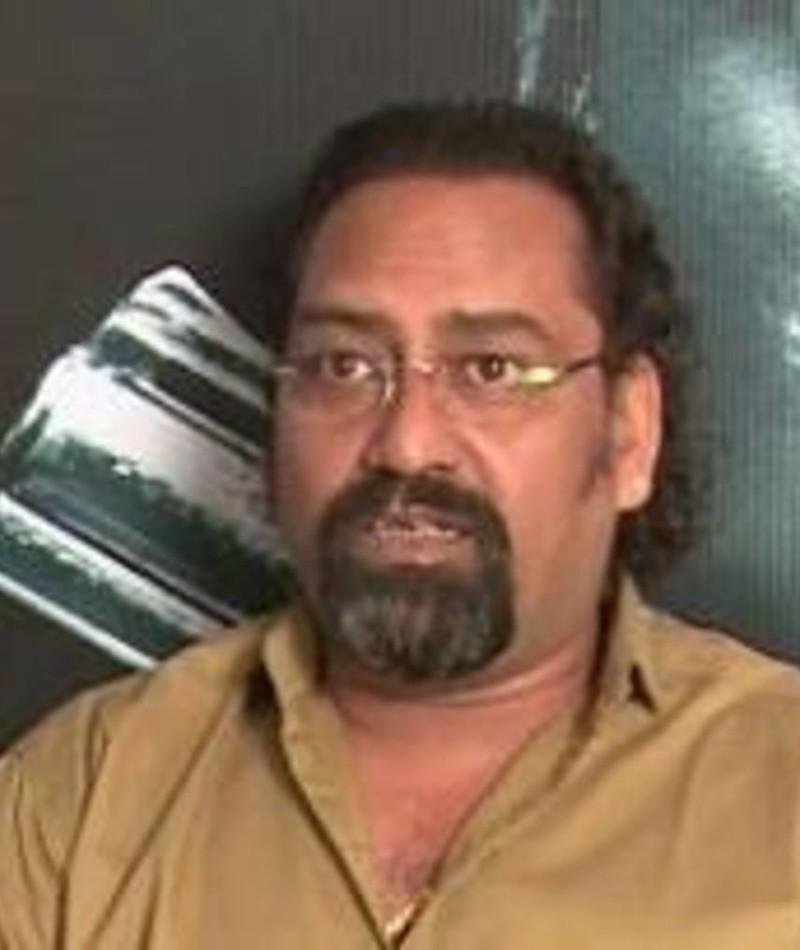 Photo of Sanjay Masoom