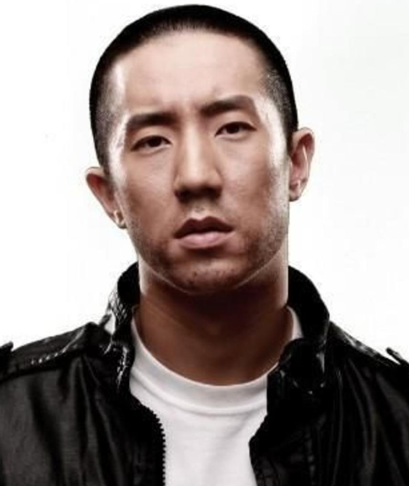 Photo of Jaycee Chan