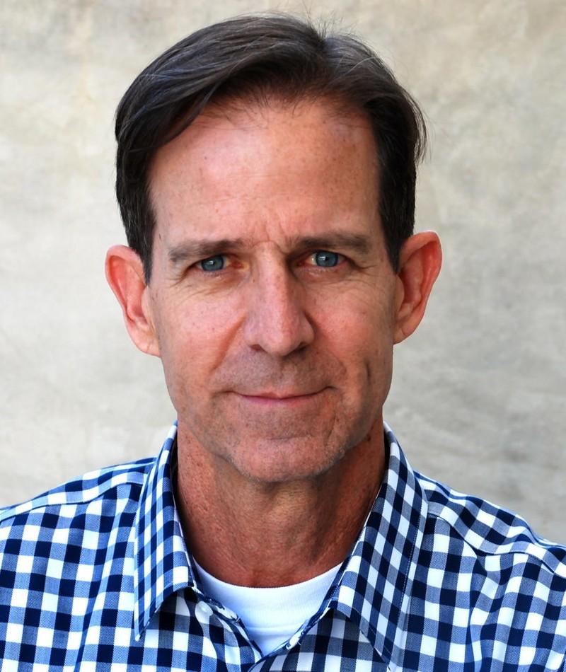 Photo of Andrew Dettmann