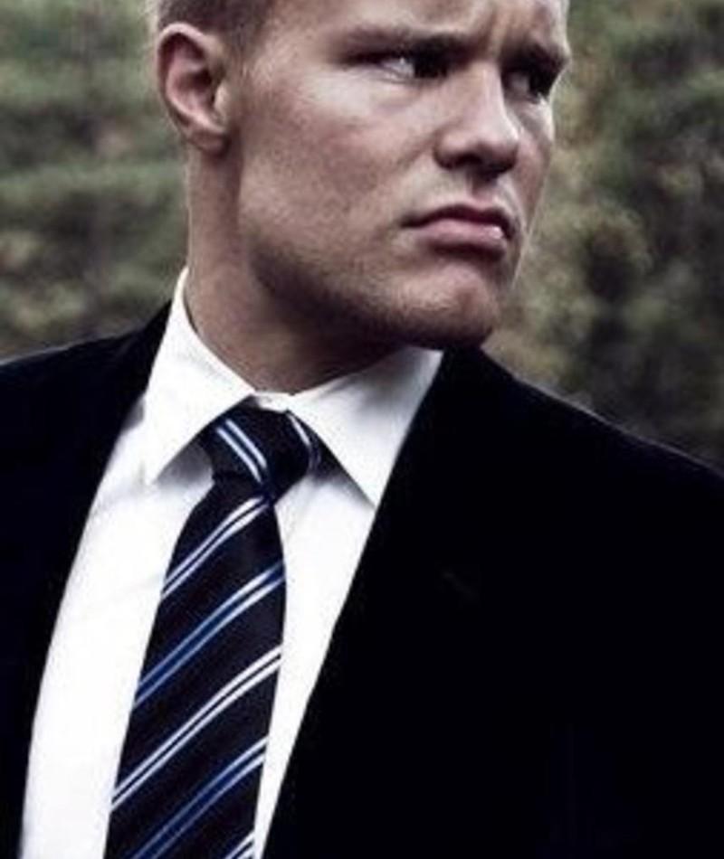 Photo of Lars Berteig Andersen