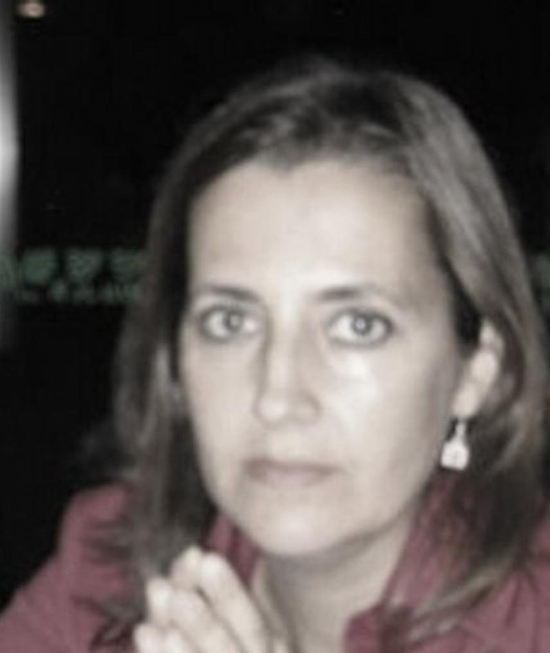 Photo of Paula Barrulas