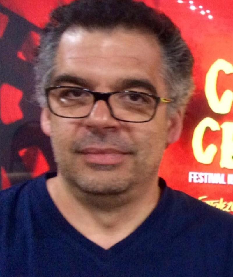 Photo of Leonardo Simões