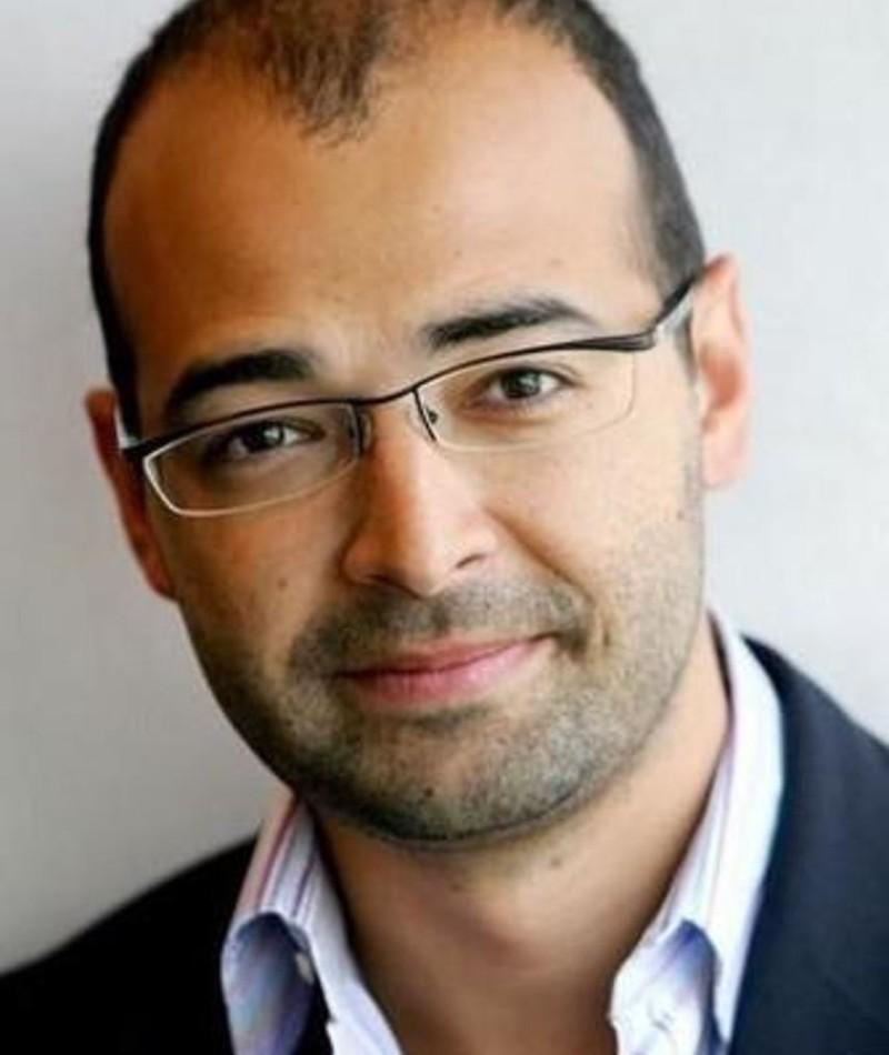 Photo of Djamel Bensalah