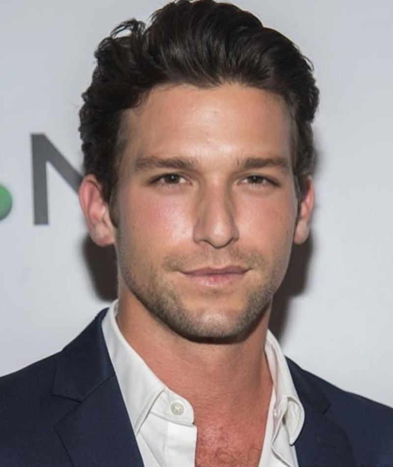 Photo of Daren Kagasoff
