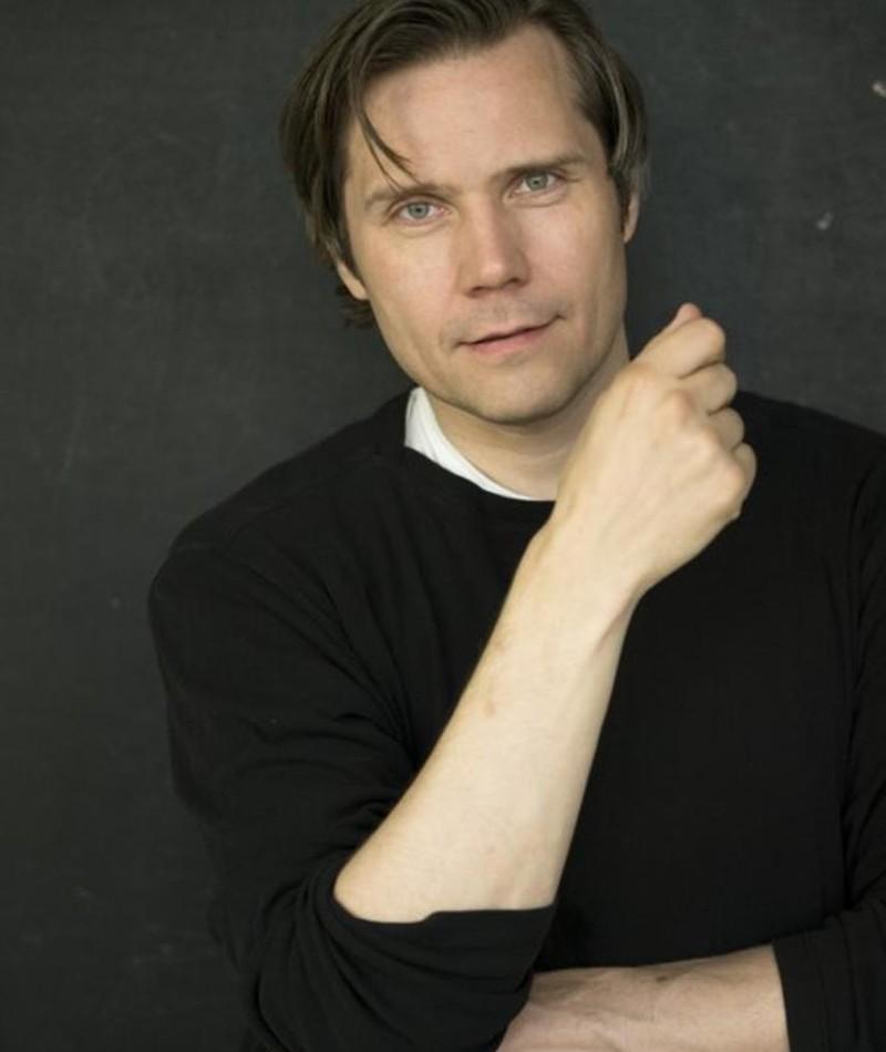 Photo of Tuomas Kantelinen