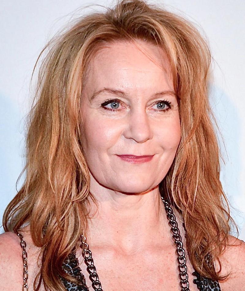 Photo of Maria Lundqvist