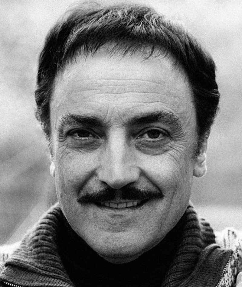 Photo of Paolo Carlini