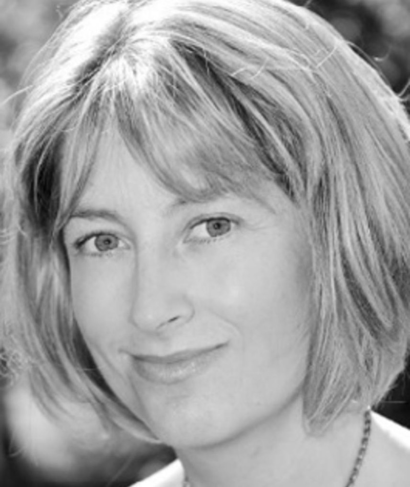 Photo of Claire Ferguson