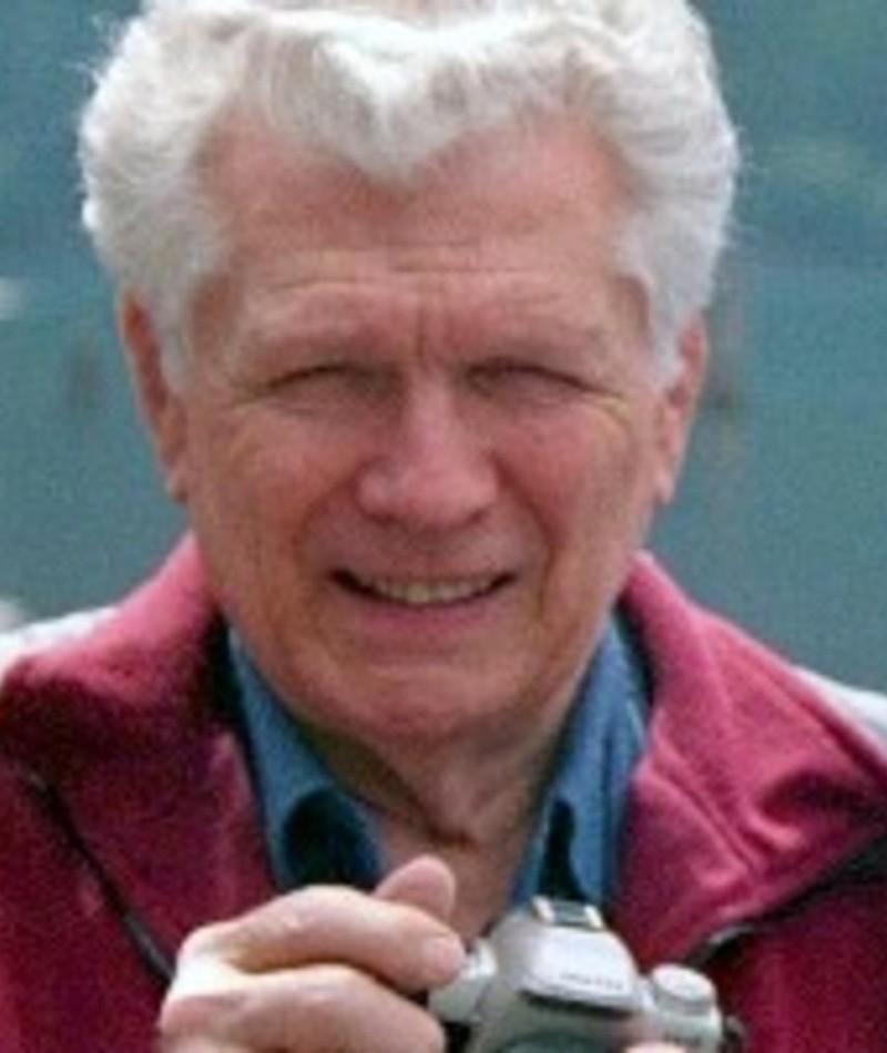 Photo of Don Ingalls