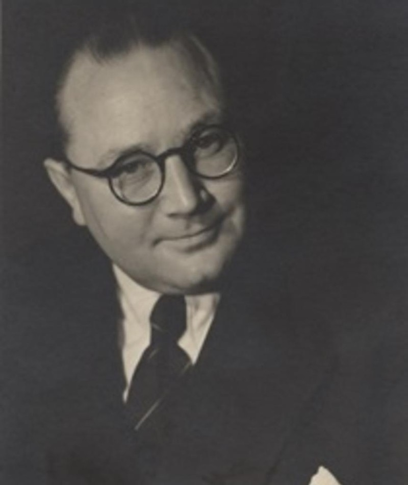 Photo of Tage Nielsen