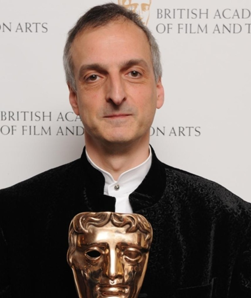 Photo of Gavin Finney