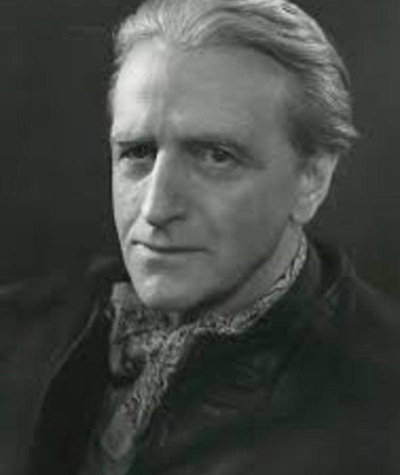 Photo of Poul Knudsen