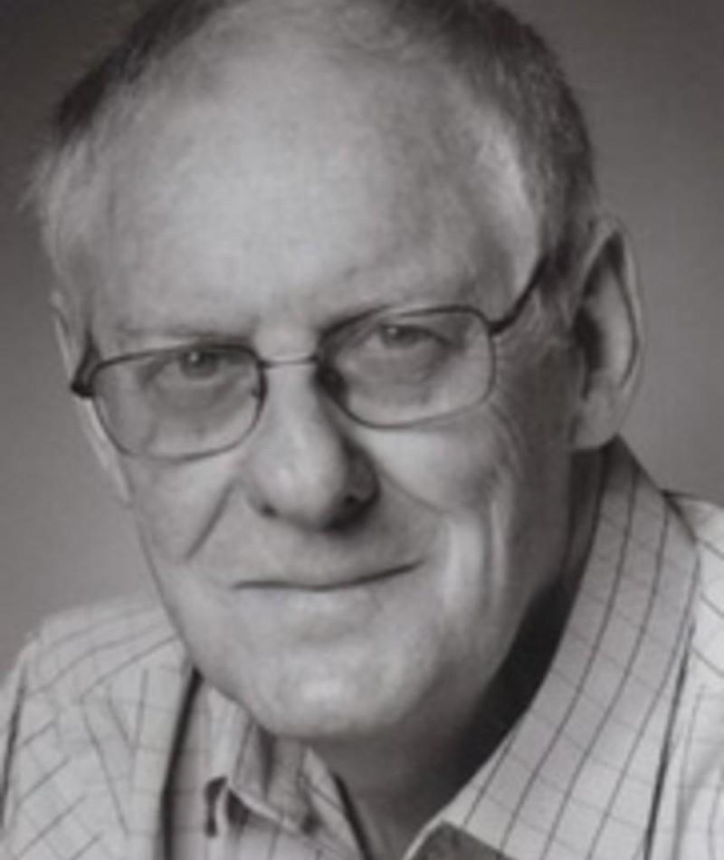 Photo of Alan Seymour
