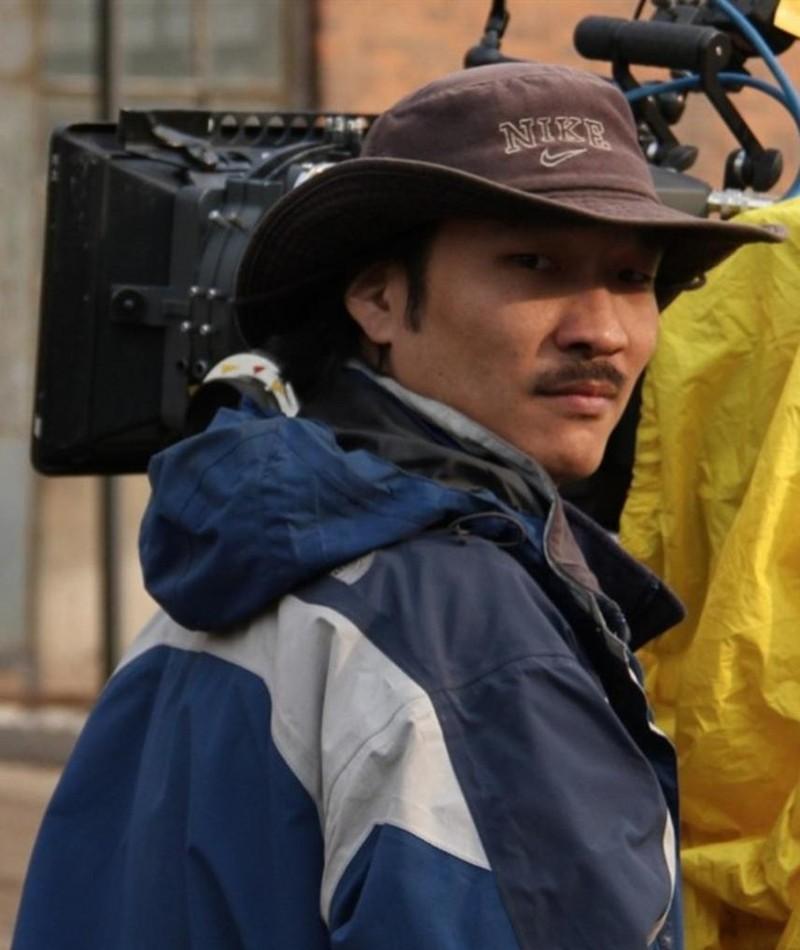 Photo of Chou Shu