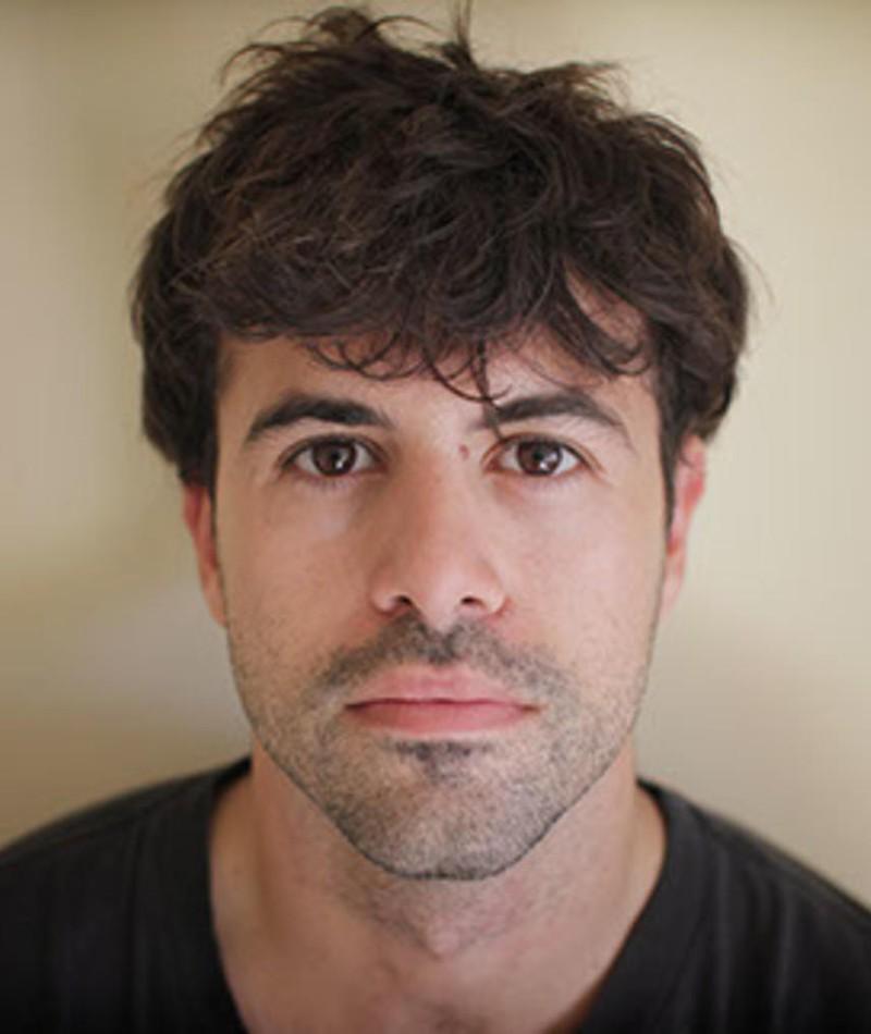 Photo of Martín Farina