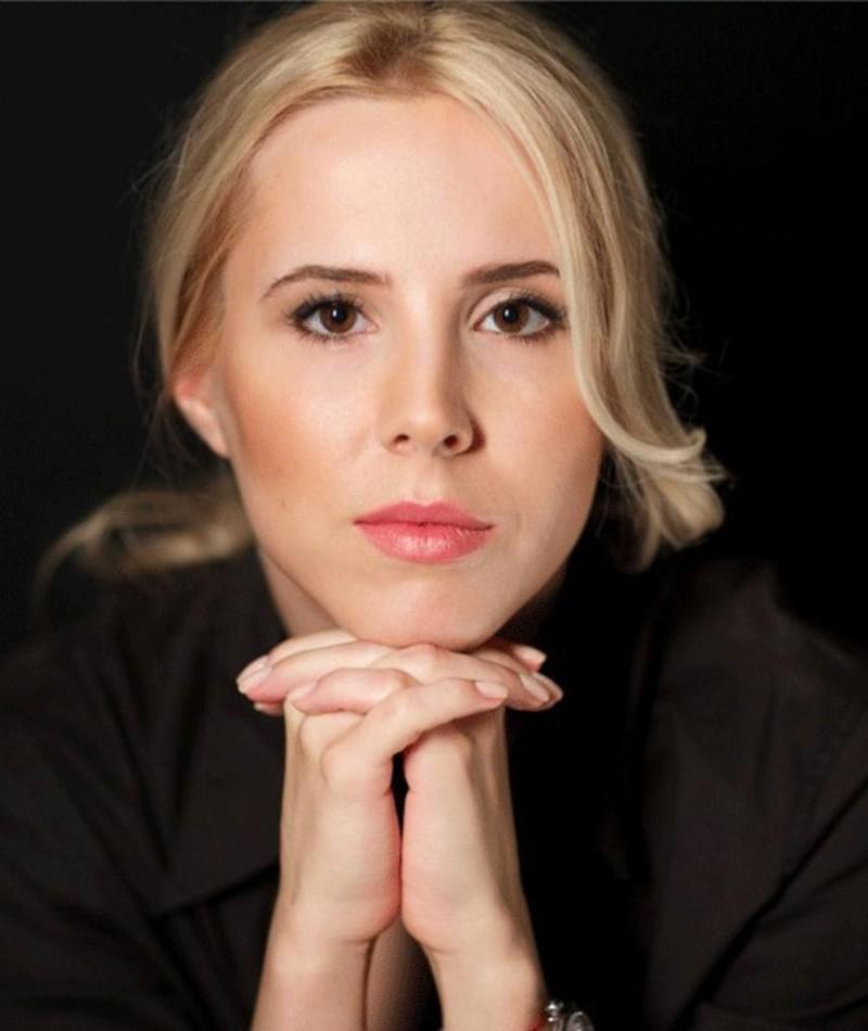 Photo of Cristina Iacob