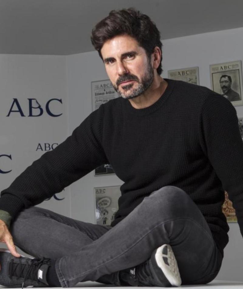 Photo of Hernán Zin