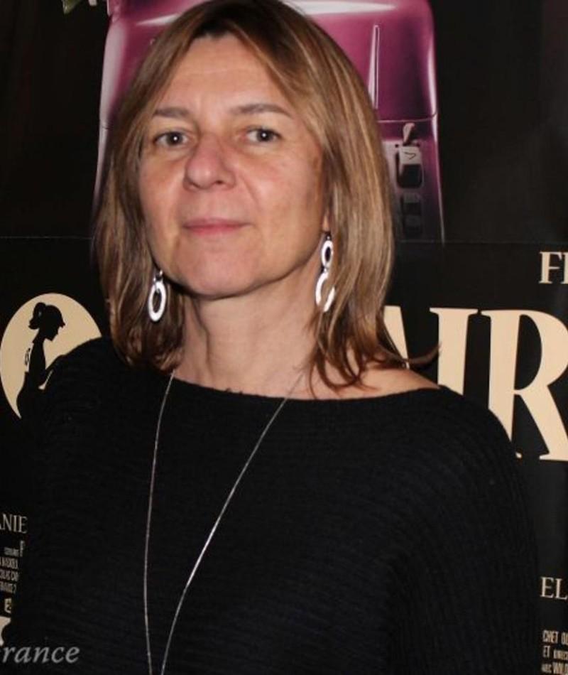 Photo of Anne Kunvari