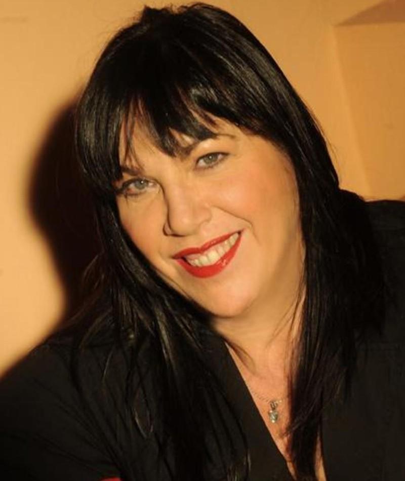 Photo of Rossella Drudi