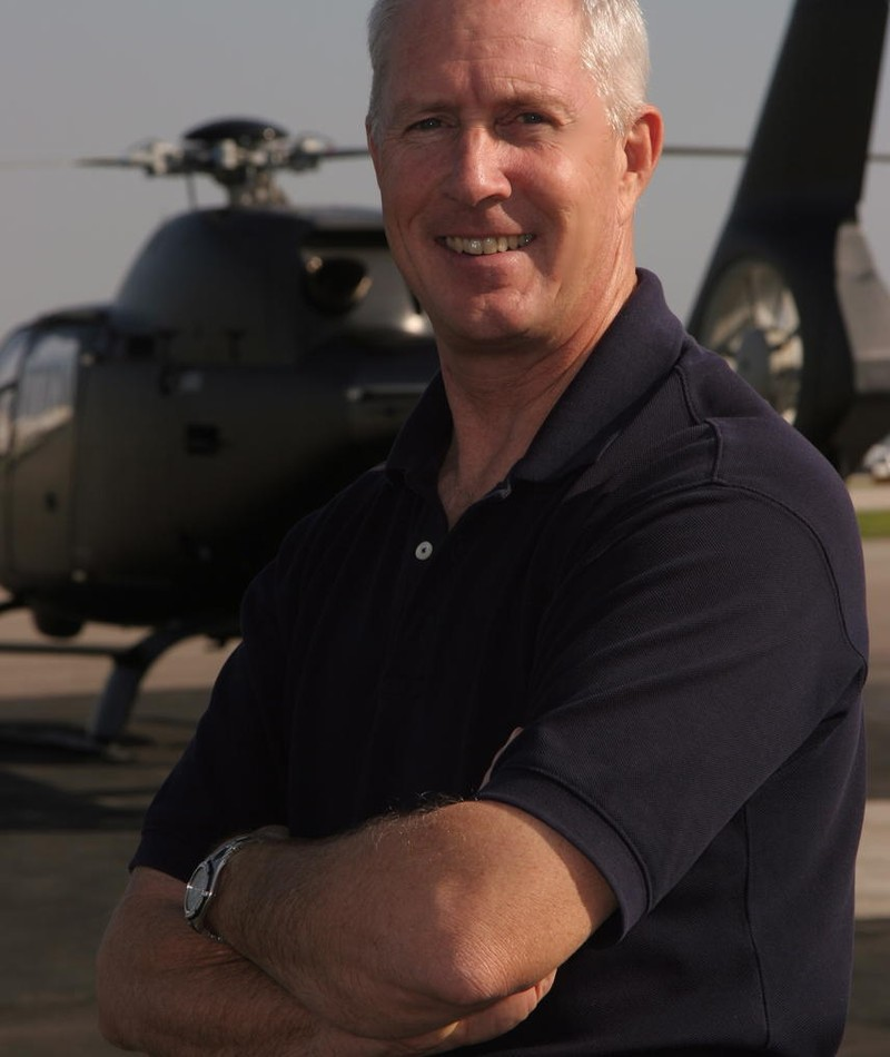 Photo of David B. Nowell