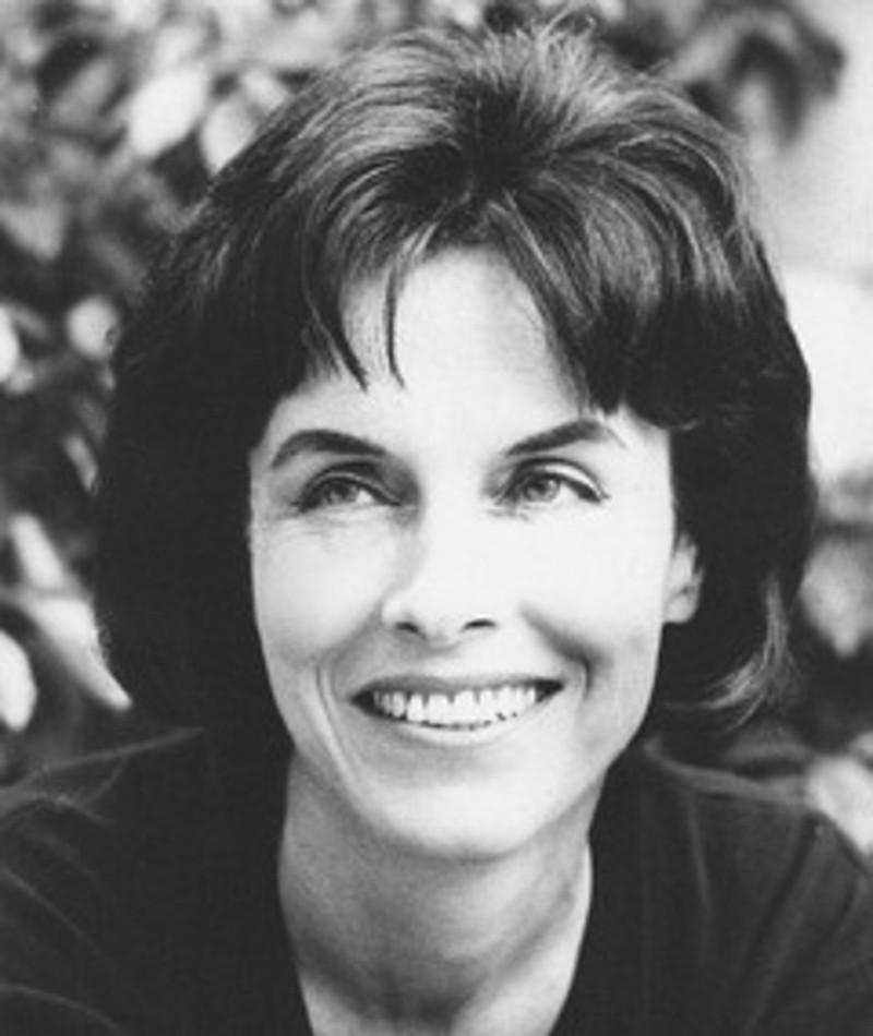 Photo of María Luisa Bemberg