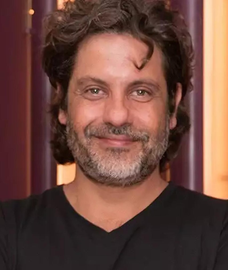 Gambar Pedro Vasconcelos