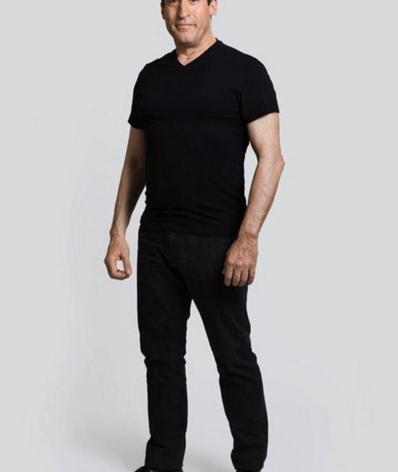Photo of John Massari