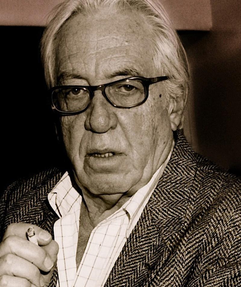 Photo of Giuseppe Patroni Griffi