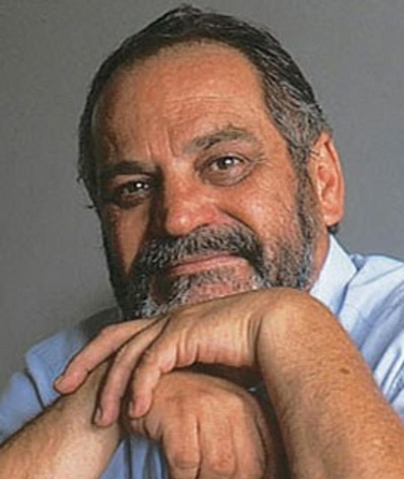 Photo of Vinícius Vianna