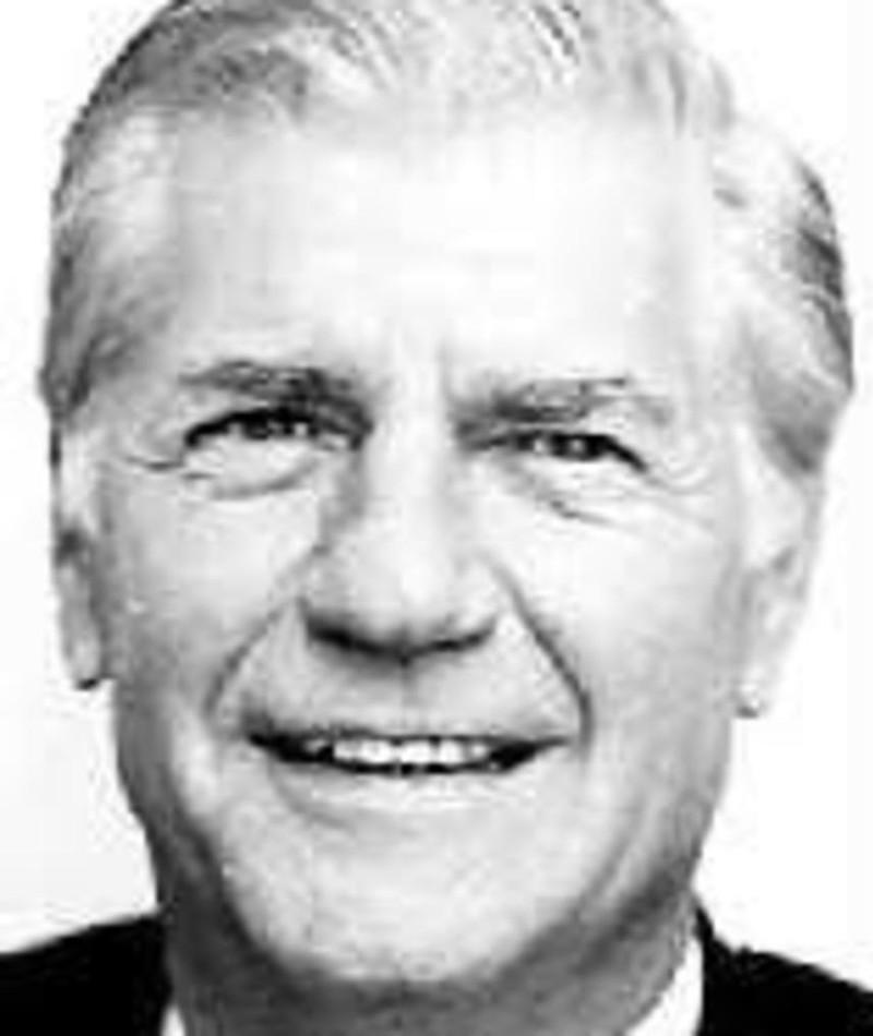 Photo of Richard Newton
