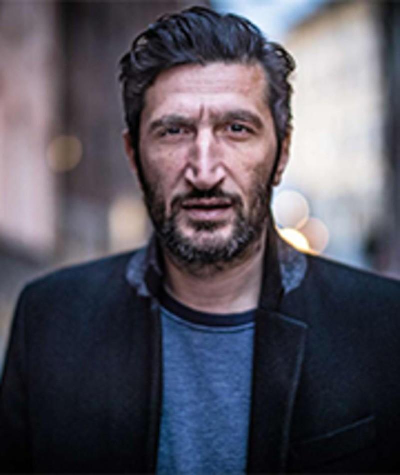 Photo of Fares Fares