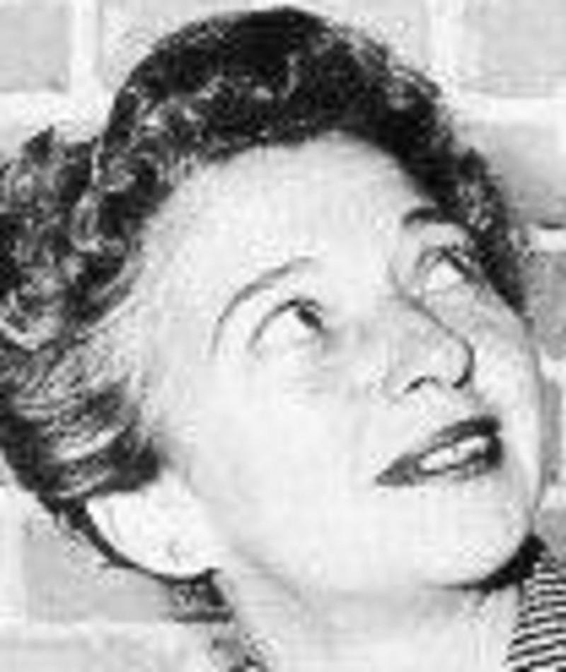 Photo of Kathleen Hite