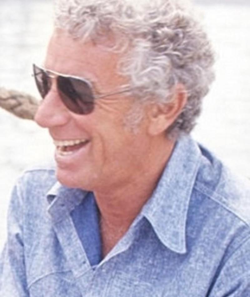 Photo of Gene Levitt