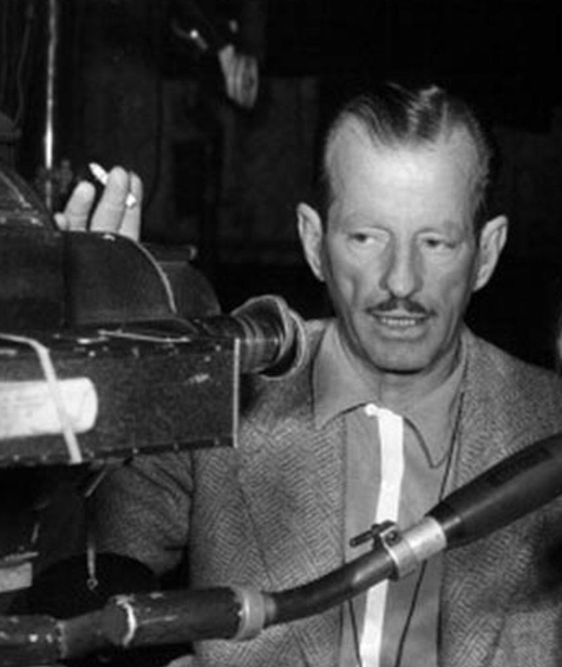 Photo of Joseph MacDonald
