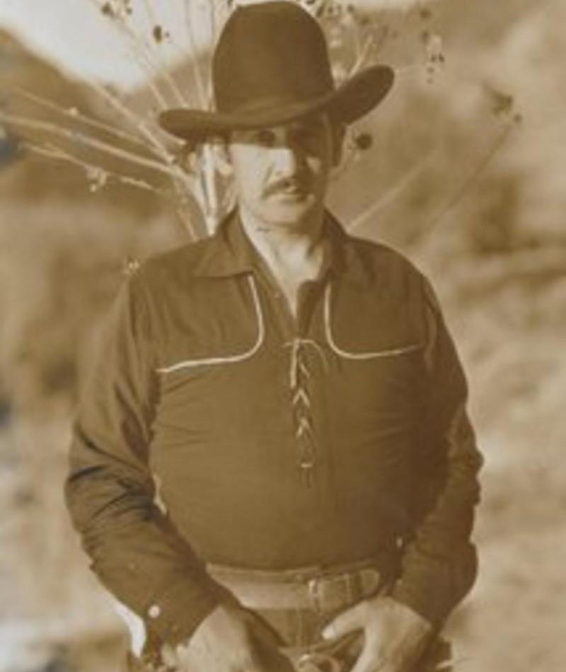 Photo of Charles King