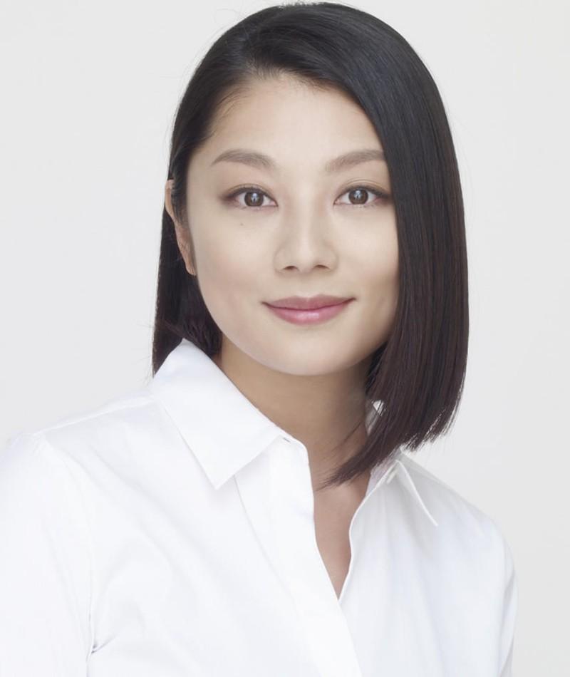 Photo of Eiko Koike