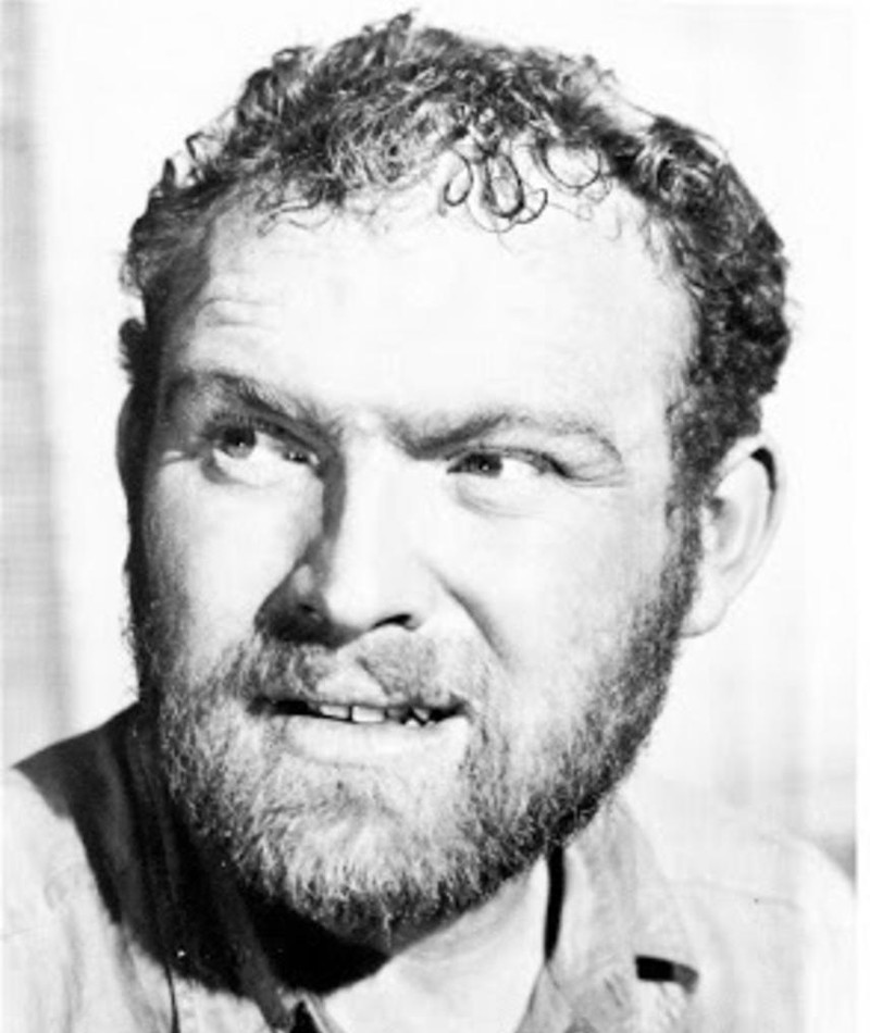 Photo of Gene Evans