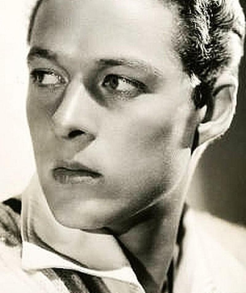 Photo of William Henry