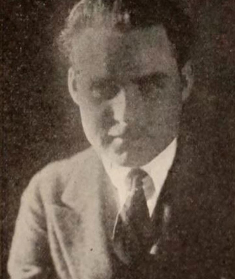 Photo of Emmett J. Flynn