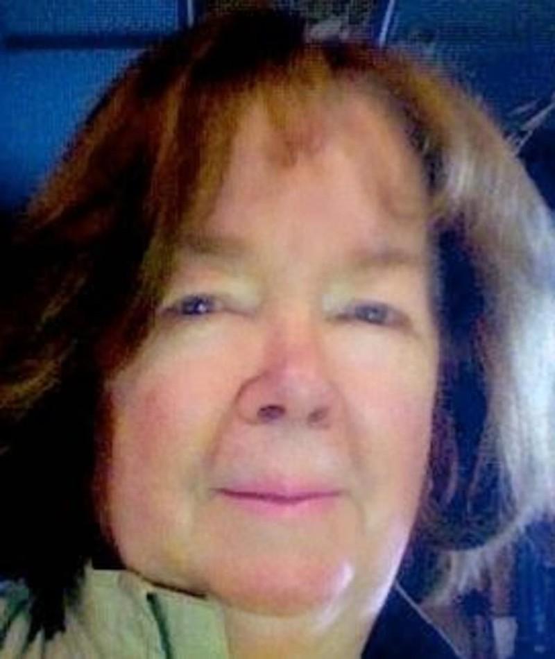Photo of Judith Rascoe
