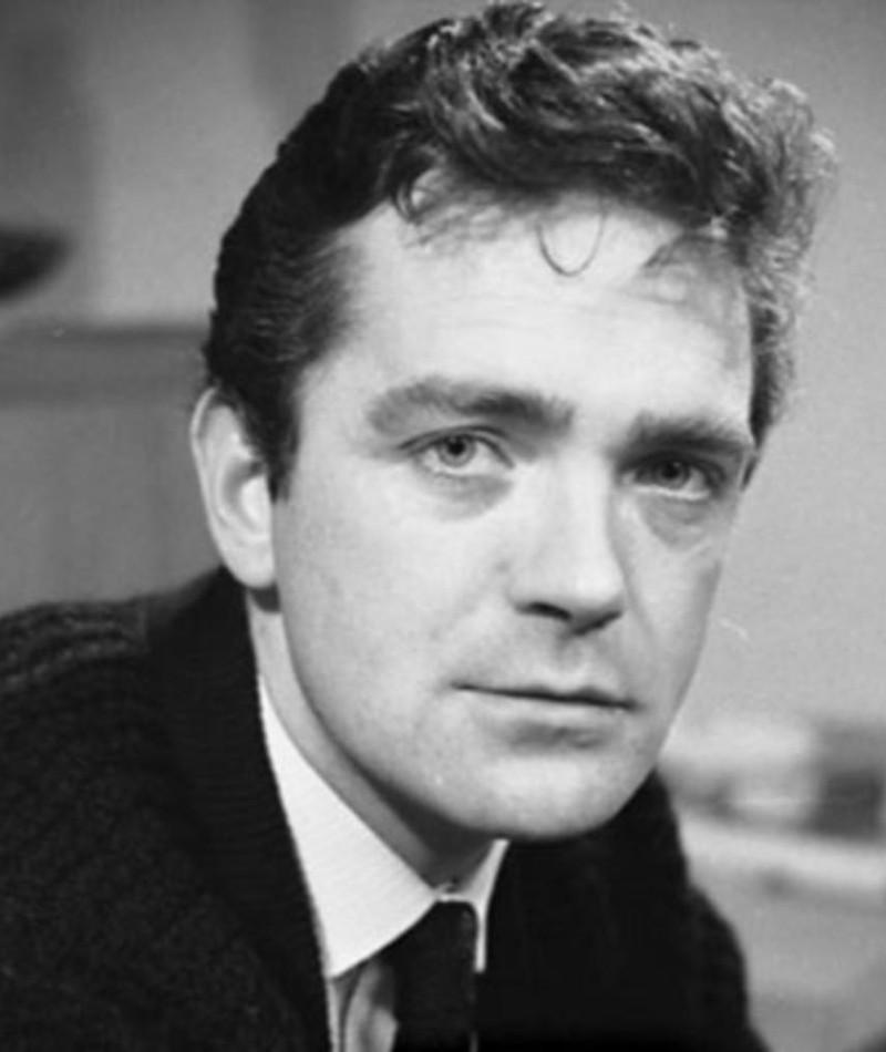 Photo of Ronald Allen