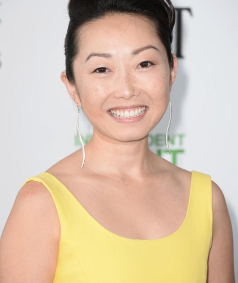 Photo of Lulu Wang