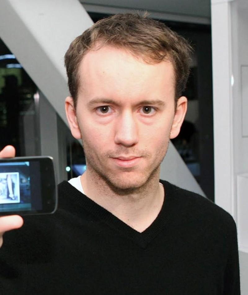 Photo of Tyler Shields