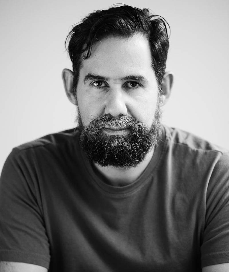 Foto de Tomás Barreiro