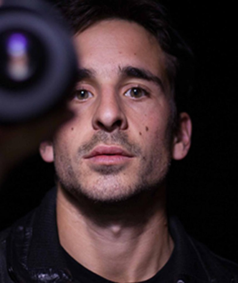 Photo of Thomas Schira