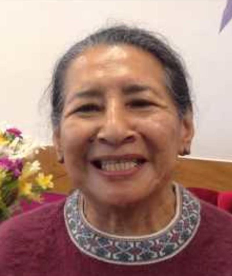 Photo of Hilda Ruiz
