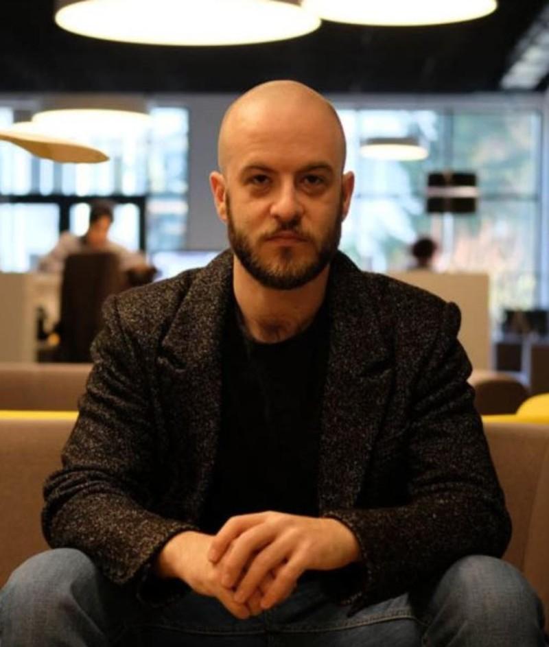 Photo of Marius Leftărache